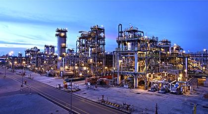 Khởi động dự án Lọc dầu Long Sơn - Bà rịa Vũng tàu