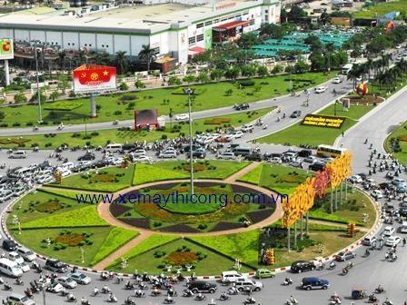 Bộ GTVT sẽ đầu tư hầm chui tại 2 nút giao Thanh Xuân và Trung Hòa